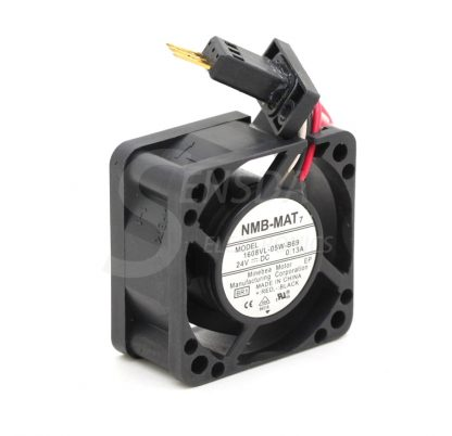 NMB 1608VL-05W-B69 24V 40 40mm 3-pin computere pc case cpu industrial cooling fans waterproof