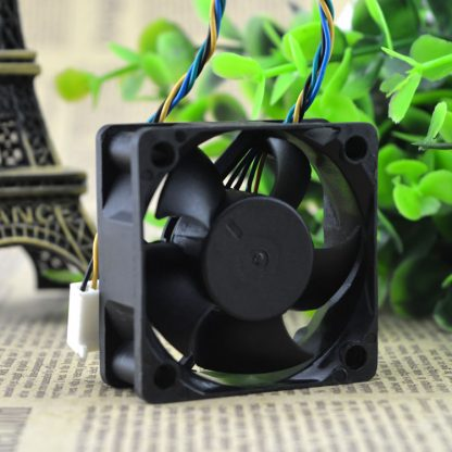 New original 5020 DS05020R12M P010 12V 0.20A four-wire cooling fan