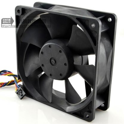 Free Shipping NMB 138 12V 2.5A 4715KL-04W-B86 4 wire server fan For PE840 PE850 D6168