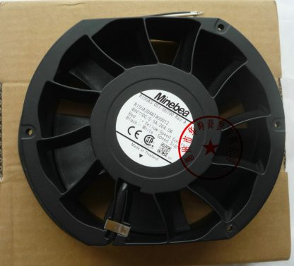 NMB 15CM R150A3-051-D0790 15051 48V 5.5A 4WIRE Cooling fan R150A1-051-D0760