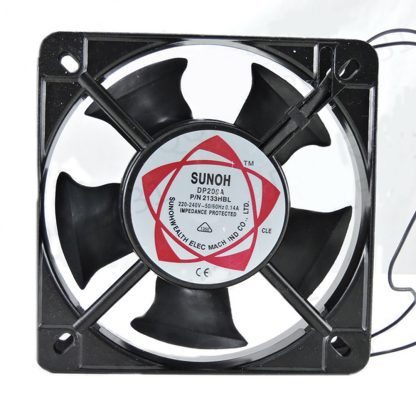 DP0A 2133HBL AC22V 25W For Sunon copper cooling fan 135*135*38mm
