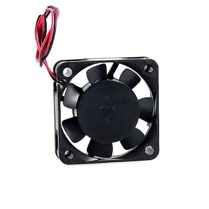 2pcs Free shipping Nidec U40X12NS2Z7-51 4cm4 PCT 12V 0.04A 4010 ultra-quiet fan 40*40*10mm