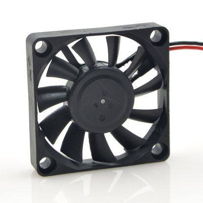 SUNON KDE2405PFBA-B DC 24V 1.0W 50x50x10mm Server Square fan