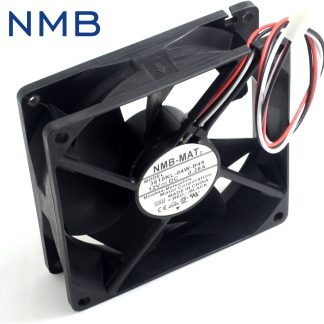 2pcs Free Shipping Wholesale NMB -MAT 9225 12V 9cm 3610KL-04W-B49 server inverter computer axial cpu cooling fans