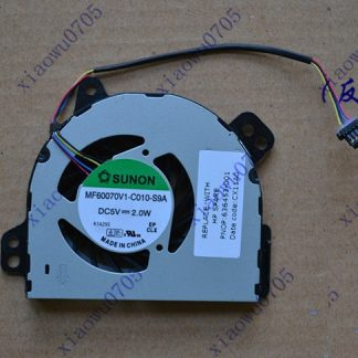 SSEA New wholesale CPU Cooling Cooler fan for HP Pavilion DM1-3000 series dm1z-3000