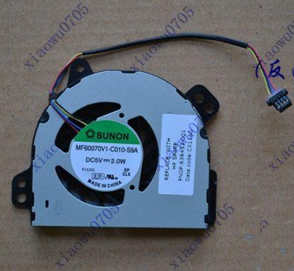 SSEA New wholesale CPU Cooling Cooler fan for HP Pavilion DM1-3000 series dm1z-3000