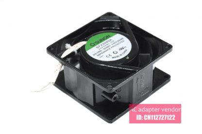 Genuine SUNON fan SF23080A 83HBL.GN 8038 2V 8cm fan