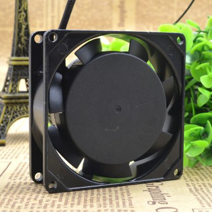 Free Delivery.- 802523 - h 8025 8 cm AC230V 0.08 A ac cooling fan