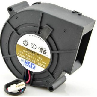 Wholesale: AVC BA10033B12U 9733 DC 12V 2.40A oven ball draught blower cooling fan