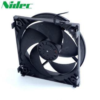 Delta 138 1mm 12cm FFB1212VHE DC 12V 1.5A 24W 4Wire,Violence Server industrial case Cooling Fans