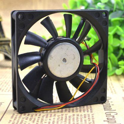 FBA08T24H 8015 24V 0.19A 8CM / cm Mute frequency converter fan