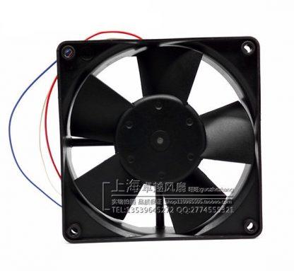 New original 4312 / 17GM DC12V 3W 132 12cm cooling fan
