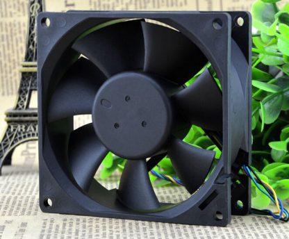 Wholesale: genuine AFC0912DF U7581 12V 1.43A 90*90*32 9CM delta 4 line PWM fan