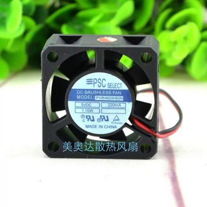Free Delivery. P10540HB2N 40 5 v 1.10 W 2 ma a cooling fan 40X40XMM