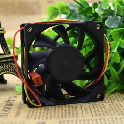 Bi-Sonic BS7012M 70 7CM silence 3 wire cooling fan