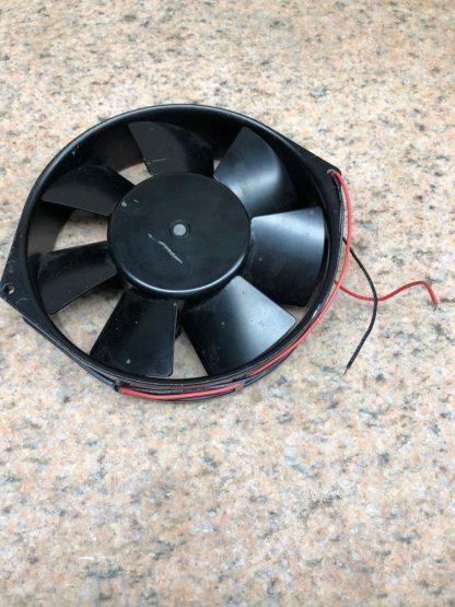 EBM Papst Type 7114 Axial Fan