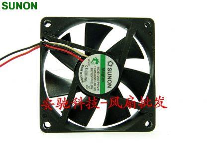 SUNON KDE17PHVX 7CM 7015 12V 2.9W 3P axial cooling fan