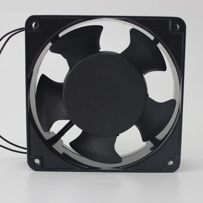 Original Costech A12B12STS W00 12CM 115V 22 / W Cooling Fan
