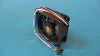 EBM-PAPST 622/2 AXIAL FAN HHP 12V DC 350mA 4.2W 60mm PLASTIC LOT OF 45