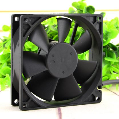 New original AUB0924HH DC24V 0.25A Delta DELTA 92 * 92 * 25MM axial fan