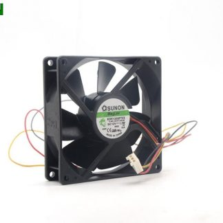 Sunon MF801VX-Q060-S99 80 12V 2.63W 80*80*mm 40.8CFM 0.219A MPNKK-A00 silent quiet axial cooling fan