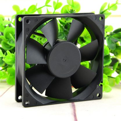 Free Shipping New Original Bi-Sonic 9225 BP922524H DC24V 92 * 92 * 25MM drive chassis fan