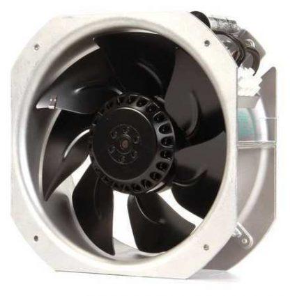 """Ebm-Papst 8-7/8"""" 115VAC W2E0-HK86-01 Square Axial Fan"""