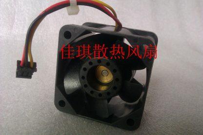 Sanyo cooling fan 109P0424H302 24V 0.095A 40*40*28 mm fan 4CM