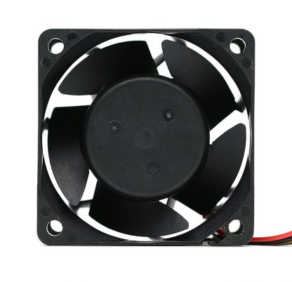 Original Sunon PF60381BX-Q12U-SB9 60*60*38mm DC12V 19.W 1.6A 56DBA powerful axial cooling fan