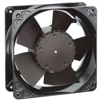"Ebm-Papst 4-11/16"" Square Axial Fan 24VDC 4184NXHU"