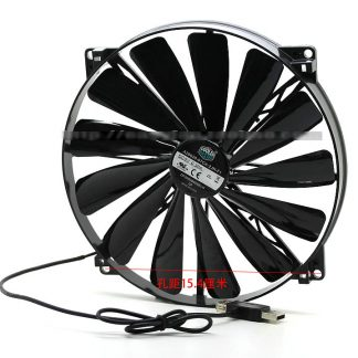 New Original FONSONING A0-07CA-2JN-F1 DF005SELN 5V 0.30A cm 0*0*MM USB cooling fan