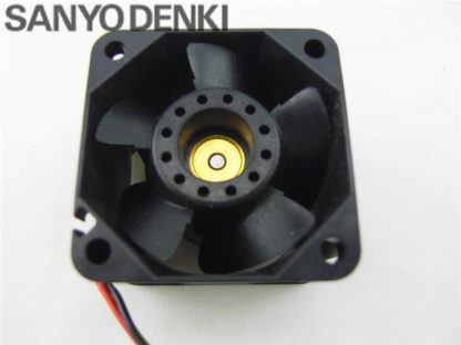 SANYO New and original server fans 109P0412K3143 winds of 12V axial fan 40*40*28mm