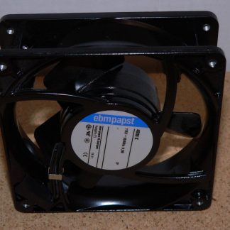 New Ebm-papst 4800x 86K9865 119Mm 115VAC 50/60Hz 9.5W Axial Fan Ebmpapst