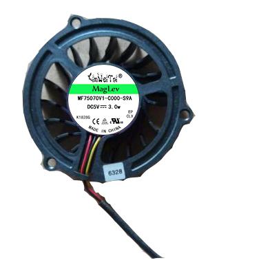 FAN FOR Bi-Sonic BP450905H-02 40GUJ1042-10 SME64716341 3PIN cooling fan