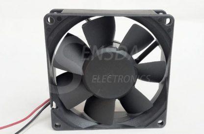 SUNON maglev PMD18PTB3-A 12V 3.1W cpu cooler heatsink axial Cooling Fan 8cm 8025 80x80x25mm 8cm