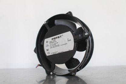 EBM Papst DV6212 Vario-Pro Case Cooling Fan 12 VDC 2A 32W w/ Tachometer