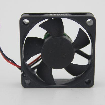 Delta AFB03512MA 35mm 35x35x10mm 3.5cm DC 12V 0.08A Two Ball Bearing Heatsink Axial Cooling Fan