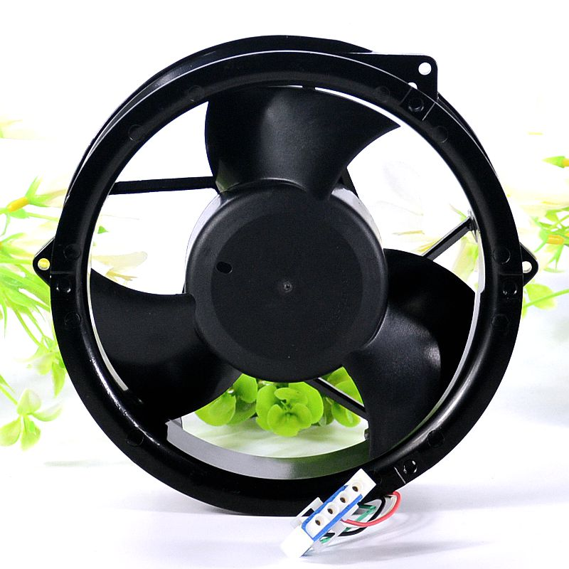 Delta EHB1748EHG metal Cooling Fan 48V 1.44A 172x172x51mm 4-Wire