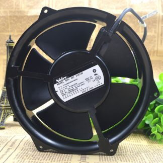 NIDEC Y17L48BS2AA5-09E02 BKV 301 216-130 DC48V 0.80A 4 wires cooling fan