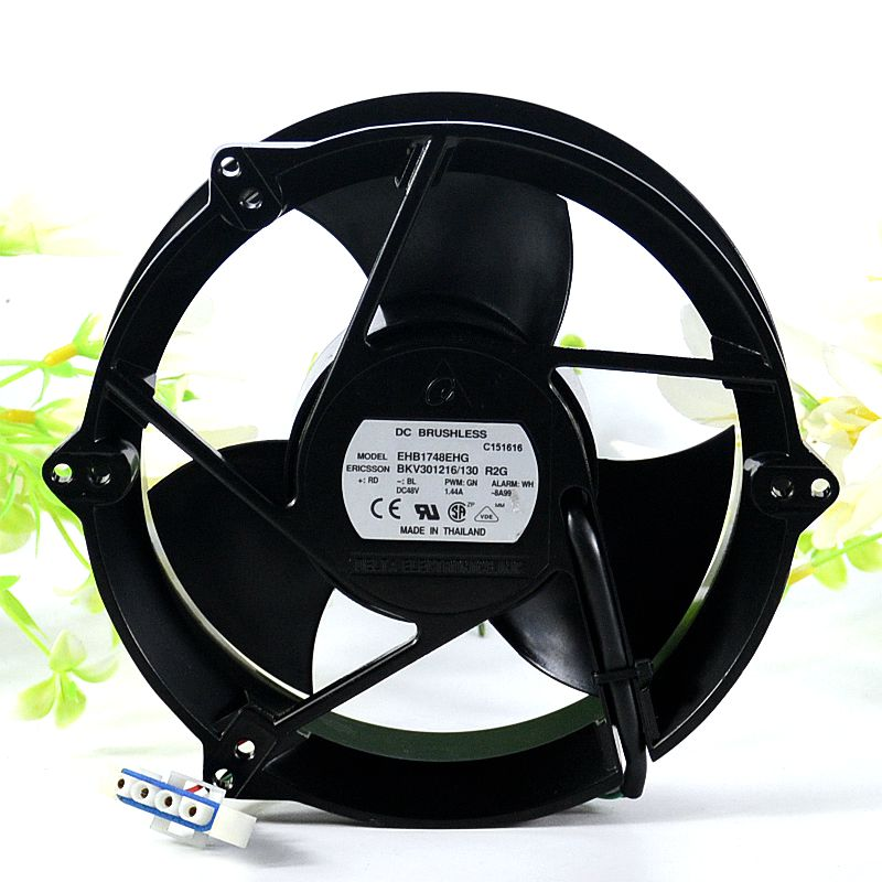 Delta EHB1748EHG metal Cooling Fan
