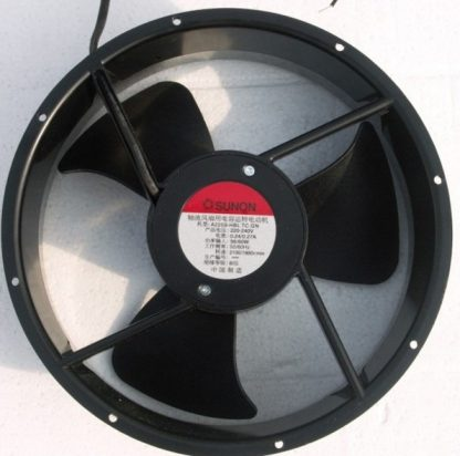 SUNON fan A2259-HBL TC.GN 254*89 220V 0.24A