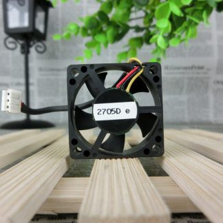 Nidec D03P-12TS3 01B 3510 35x35x10mm 3.5cm DC 12V 0.09A Player Router North Bridge Cooling Fan