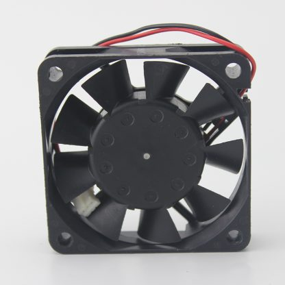 NMB 2406KL-01W-B29 6cm 6015 5V 0.12A double ball bearing cooling fan