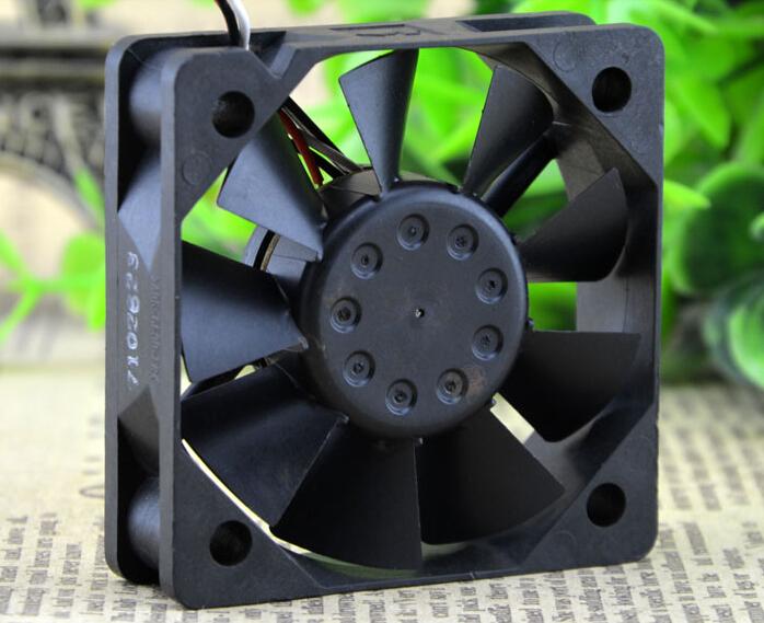 NMB MAT 2106KL-04W-B39 50*50*15 12V 0.10A 3 line projector fan