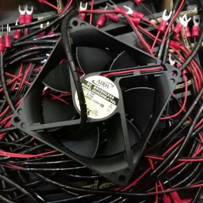 ADDA AD0924HB-A70GL 24V 0.15A original authentic cooling fan