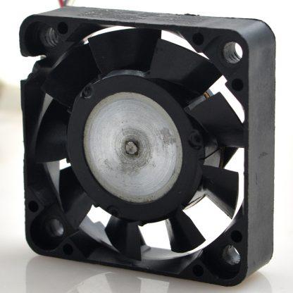 NMB 1604KL-04W-B39 4cm 4010 12V 0.09A drive cooling fan