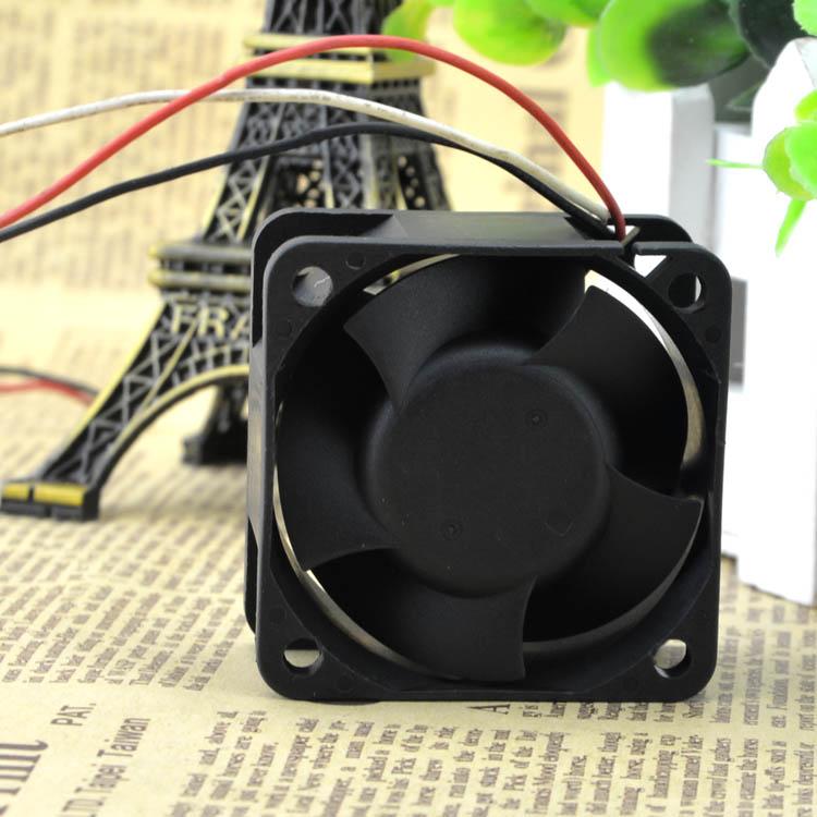 AVC DV05028B12U 5cm 12V 1.65A 2 lines double ball cooling fan