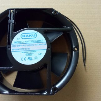 Brand New Original AD1224MB-F51 24V 0.23A ADDA 1*1*38MM Cabinet Cooling Fan