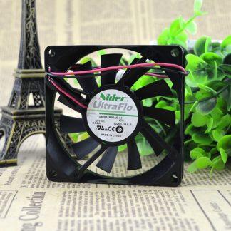 ADDA AD0412MS-G70 DC 12V 0.08A 40x40x10mm Server Square fan