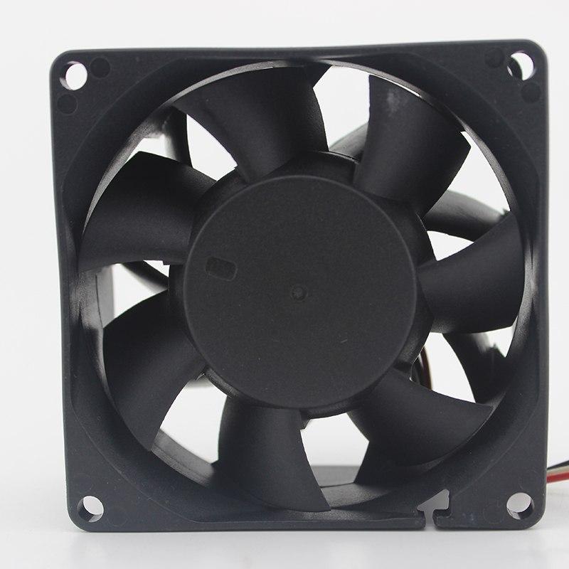 SUNON PMD2408PMB2-A DC 24V 7.2W 8cm inverter cooling fan